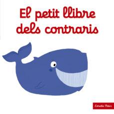 Cdaea.es El Petit Llibre Dels Contraris Image