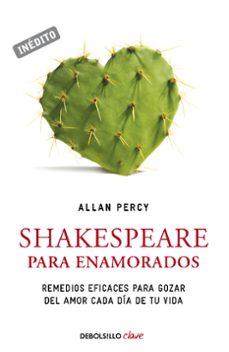 shakespeare para enamorados-allan percy-9788490625071