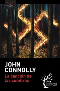 Descargas de libros audibles mp3 gratis LA CANCIÓN DE LAS SOMBRAS FB2 (Spanish Edition) de JOHN CONNOLLY 9788490665671