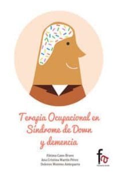 Descargas audibles de libros de Amazon TERAPIA OCUPACIONAL EN SINDROME DE DOWN Y DEMENCIA