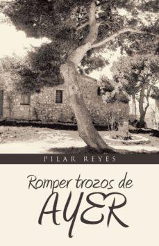Permacultivo.es (I.b.d.) Romper Trozos De Ayer Image
