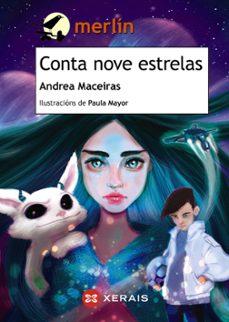 Descargar CONTA NOVE ESTRELAS gratis pdf - leer online