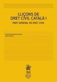 Geekmag.es Lliçons De Dret Civil Catala I Image
