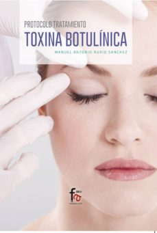 Descarga gratuita de libros de minería de texto. PROTOCOLO DE TRATAMIENTO TOXINA BOTULINICA