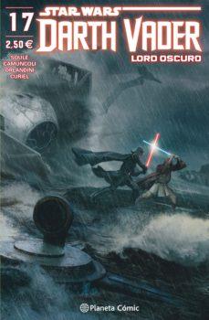 Ebook descargar formato epub STAR WARS DARTH VADER LORD OSCURO Nº 17/25 PDB (Spanish Edition)