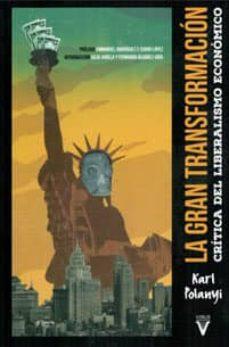Descargar LA GRAN TRANSFORMACION gratis pdf - leer online