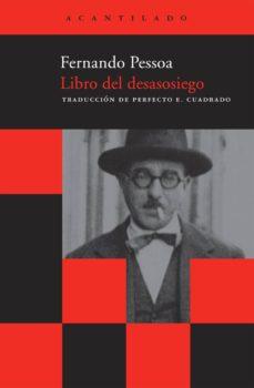Carreracentenariometro.es Libro Del Desasosiego Image