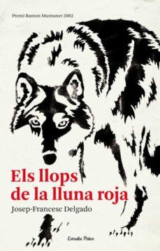 Chapultepecuno.mx Els Llops De La Lluna Roja Image