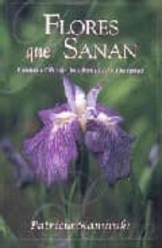 Inmaswan.es Flores Que Sanan Image