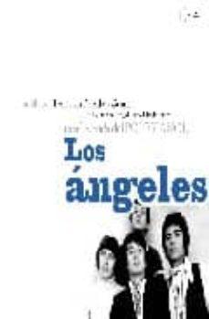 Inmaswan.es Una Leyenda Del Pop Español. Los Angeles (+ Dvd) Image