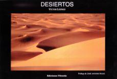 Iguanabus.es Desiertos Image