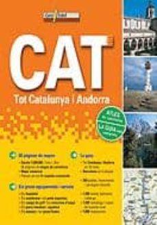Concursopiedraspreciosas.es Cat: Tot Catalunya I Andorra (Atles De Carreteres 1: 200.000) Image
