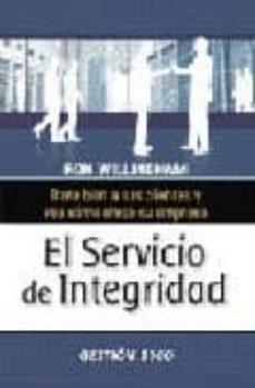 Inmaswan.es El Servicio De Integridad Image