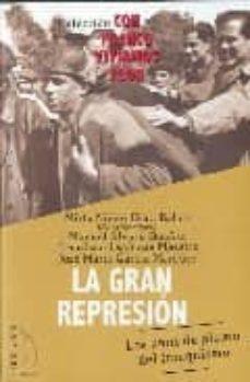 la gran represion: los años del plomo del franquismo-manuel alvaro-9788496495371