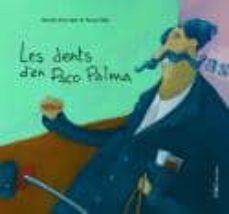 Padella.mx Les Dents D En Paco Palma Image