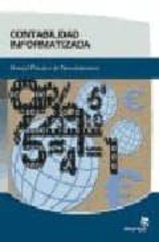 Permacultivo.es Contabilidad Informatizada:manual Practico De Procedimientos Image