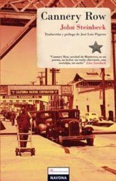 Cannery Row Ebook