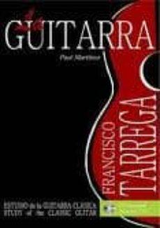 Javiercoterillo.es La Guitarra: Tarrega (Metodo De Aprendizaje) Image