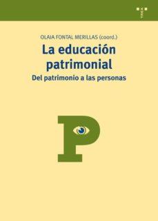 Asdmolveno.it La Educacion Patrimonial Image