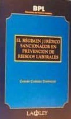Titantitan.mx El Regimen Juridico Sancionador En Prevencion De Riesgos Laborale S Image