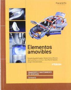 carroceria: elementos amovibles (4ª ed.)-thomas gomez-jose martin navarro-eduardo agueda casado-9788497327671
