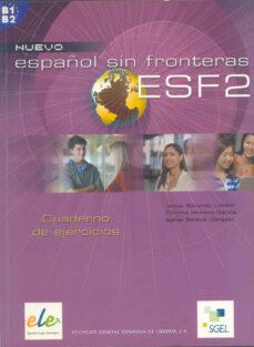 Colorroad.es Nuevo Español Sin Fronteras 2. Cuaderno De Ejercicios Image
