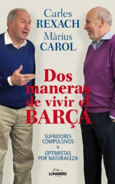 Costosdelaimpunidad.mx Dos Maneras De Vivir El Barça Image