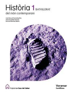 Relaismarechiaro.it Historia Mundo Contemporaneo (Valencia)(08)1ºbach. Image