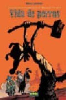 vida de perros: una aventura rocambolesca de sigmund freud-manu larcenet-9788498146271