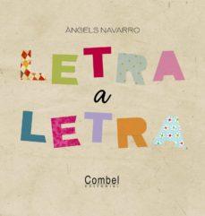 Comercioslatinos.es Letra A Letra Image