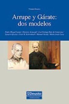 Titantitan.mx Arrupe Y Garate: Dos Modelos Image