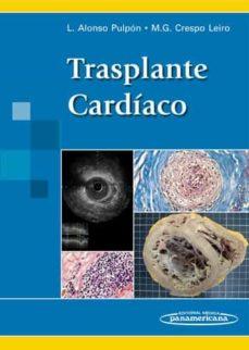 E-books descarga gratuita italiano TRASPLANTE CARDIACO