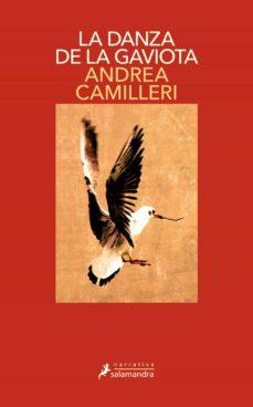 Descargar libros de texto gratuitos en línea pdf LA DANZA DE LA GAVIOTA (SERIE MONTALBANO 19) de ANDREA CAMILLERI en español CHM