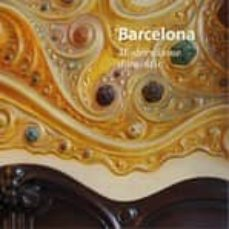 Mrnice.mx Barcelona. Modernisme Domestic Image