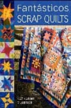Descargar libros de audio italianos gratis FANTASTICOS SCRAP QUILTS in Spanish