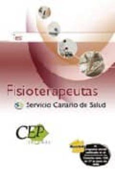 Geekmag.es Test Oposiciones Fisioterapeutas Del Servicio Canario De Salud Image