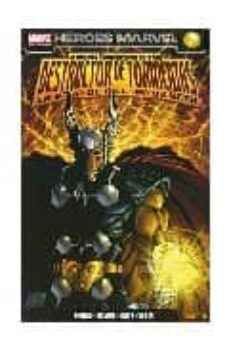 Debatecd.mx Thor Presenta: Destructor De Tormentas. La Saga De Bill Rayos Bet A (Contiene Stormbreaker: The Saga Of Beta Ray Bill 1-6 Usa) Image