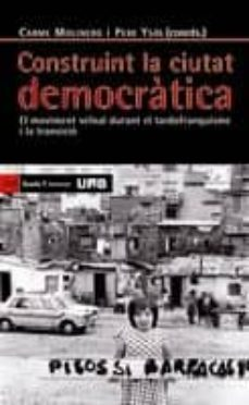 Inmaswan.es Construint La Ciutat Democratica Image