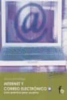 Descargar INTERNET Y CORREO ELECTRONICO gratis pdf - leer online