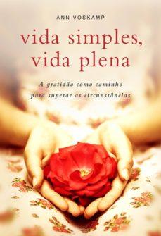 vida simples, vida plena (ebook)-ann voskamp-9788543300771