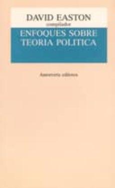 Mrnice.mx Enfoques Sobre Teoria Politica Image