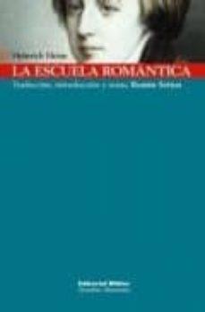 Costosdelaimpunidad.mx La Escuela Romantica Image