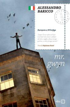 Mr Gwyn Epub