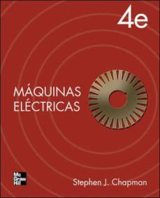 Descargar MAQUINAS ELECTRICAS, 4/E gratis pdf - leer online