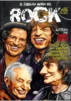 Noticiastoday.es Fabuloso Mundo Del Rock Image