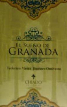 Geekmag.es El Sueño De Granada Image
