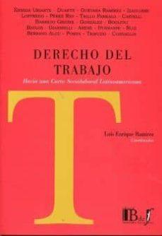 Valentifaineros20015.es Derecho Del Trabajo: Hacia Una Carta Sociolaboral Latinoamerica Image