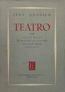 Premioinnovacionsanitaria.es Teatro, Tomo Ii Image