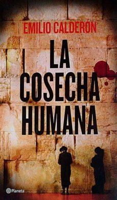Curiouscongress.es La Cosecha Humana Image