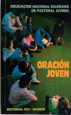 Enmarchaporlobasico.es Oración Joven Image